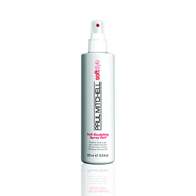 SOFT SCULPTING SPRAY GEL