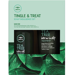 TEA TREE PROMOTIONS