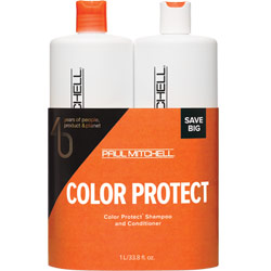 COLOR CARE LITER DUO