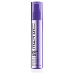 PLATINUM BLONDE TONING SPRAY <STRONG>NEW</STRONG>