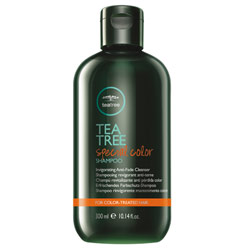 TEA TREE SPECIAL COLOR SHAMPOO