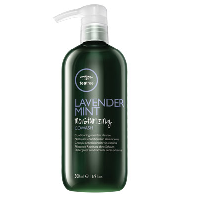 NEW! LAVENDER MINT MOISTURIZING COWASH