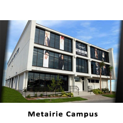 Metairie Campus